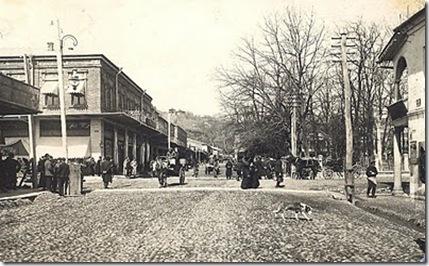 Faliashvili Qucha (1900-ianebi)