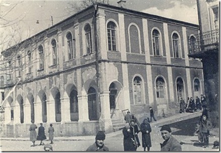 Muzeumi, Tbilisis Quchis Asaxvevi