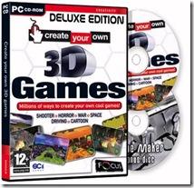 3d game maker
